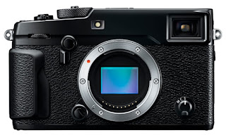 Fujifilm X-Pro2 Unveiled in the Philippines, Yours for Php90,990