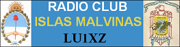 LU1XZ RC Is. Malvinas