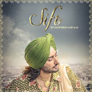 Sift | Satinder Sartaj | Full Video Released