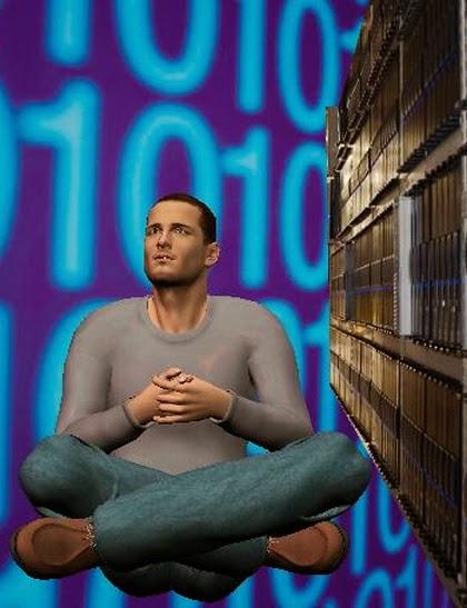 computer religion