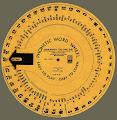 2016 - Phonetic word wheel