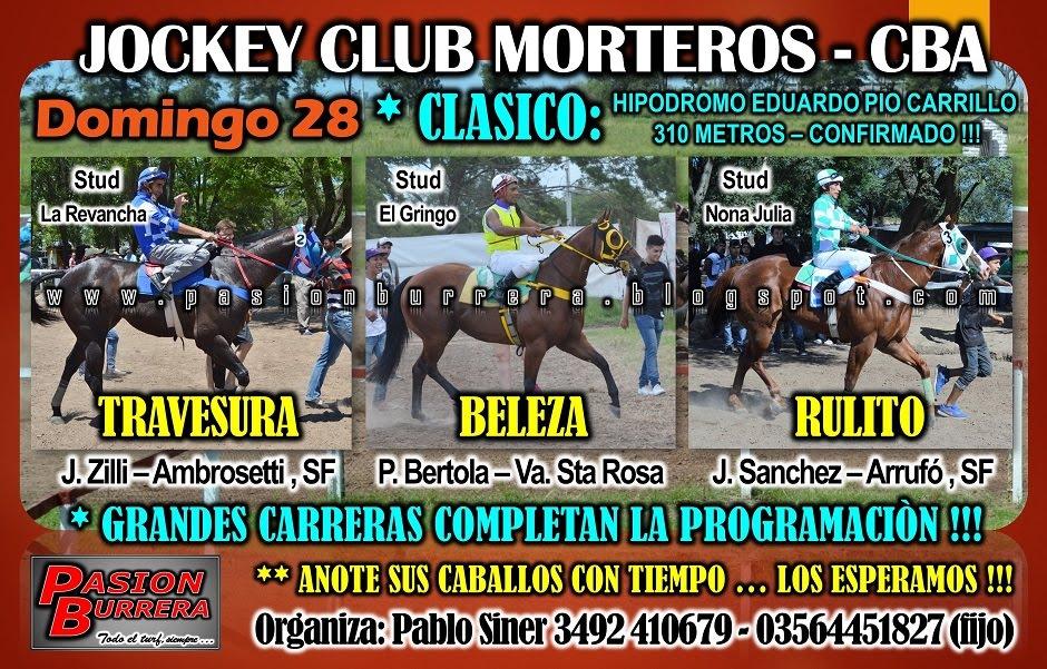MORTEROS 28 - 310 - 3