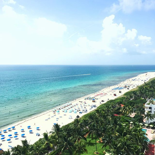 Soho House South Beach View