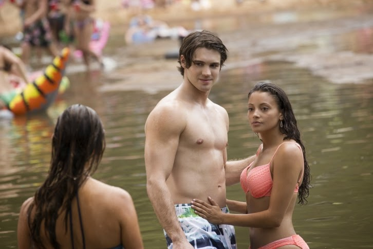 The Vampire Diaries - Episode 6.03 - Welcome to Paradise - Promotional Photos