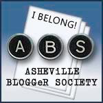 Asheville Blogger Society