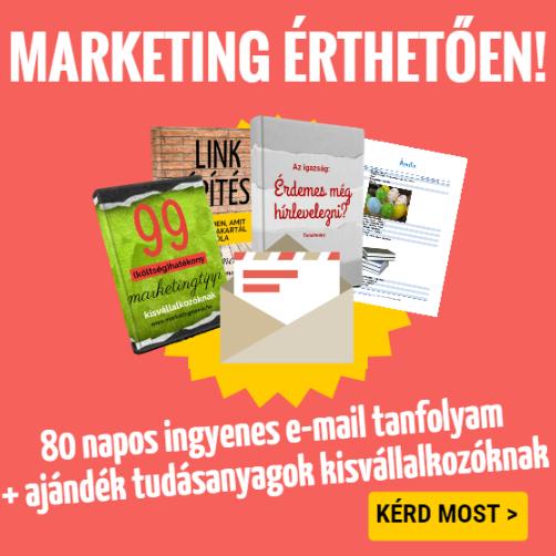 marketingtanfolyam