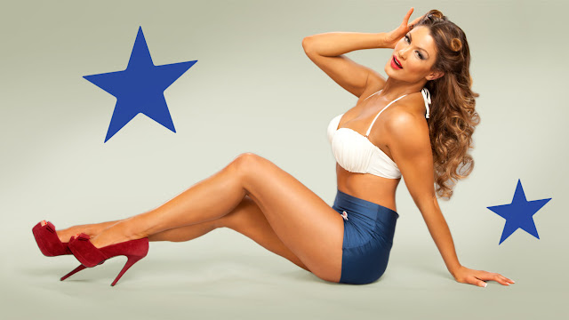 Happy Fourth of July-WWE-Eve