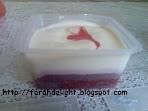 Red Velvet Cake - RM5