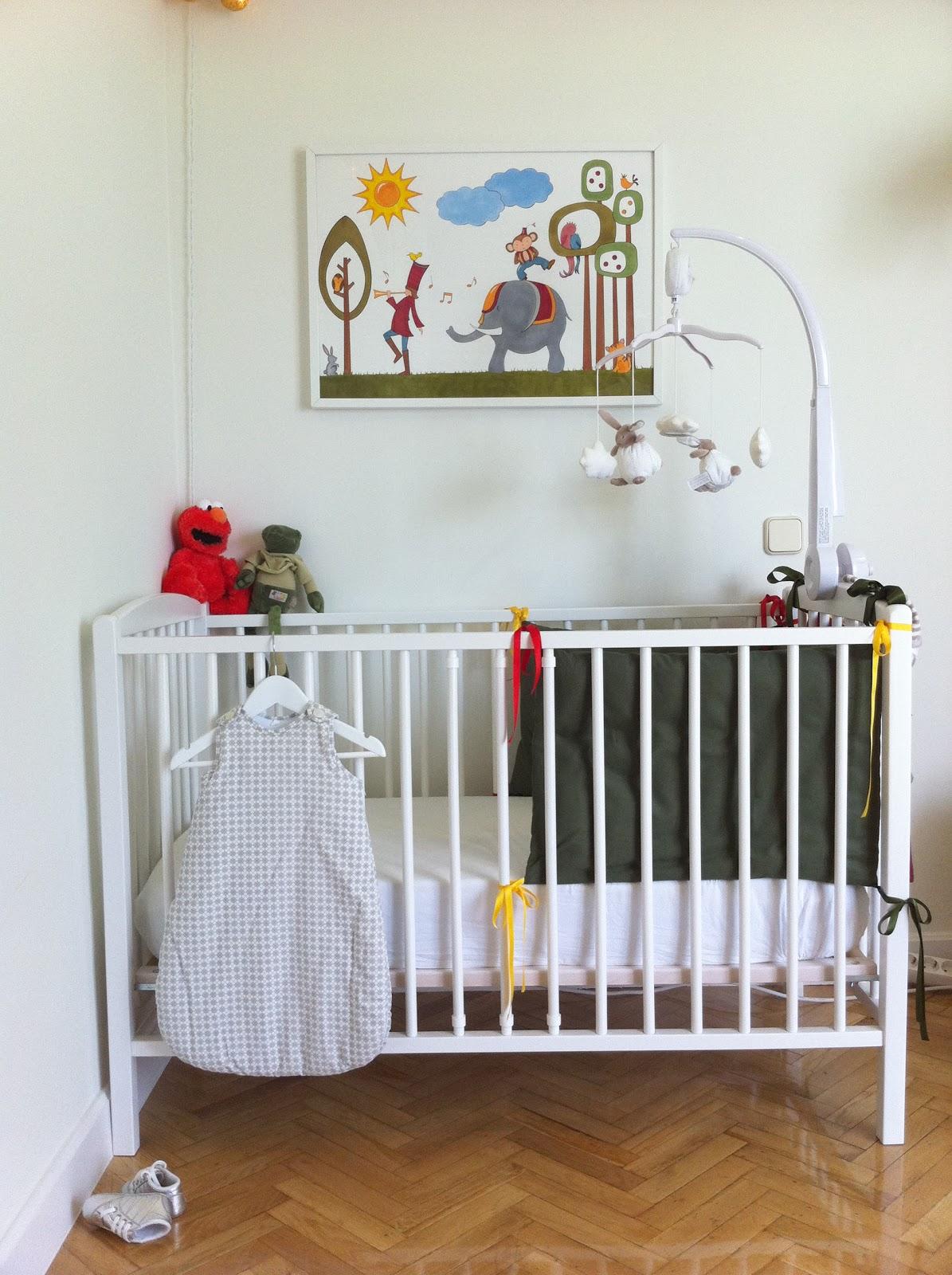 Kidsroomworld hermes en madrid - Zara home kids madrid ...