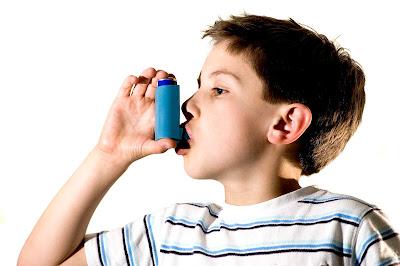 καισαρική παιδικό άσθμα
