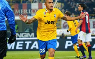 Xem lại đầy đủ trận Bologna vs Juventus