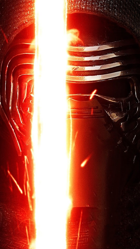 Adam Driver As Kylo Ren Star Wars Galaxy Note HD Wallpaper