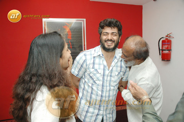 Ultimate Star Ajith Kumar's Exclusive Unseen Pictures - 2...17