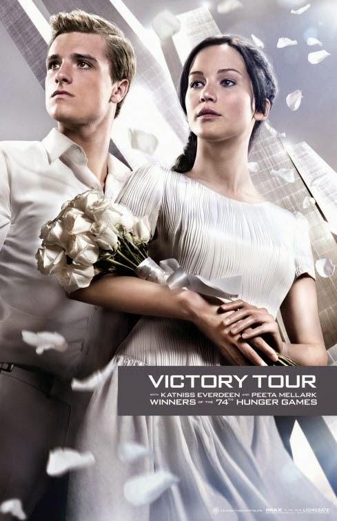 Tour de la VICTORIA