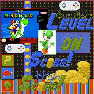 page 3..Mario & Yoshi..made by KatLen