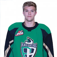 WHL: Guhle Moves West As Cougars, Raiders Deal ... Wheaties, Duke Whip Blades ... True Sparks T-Birds