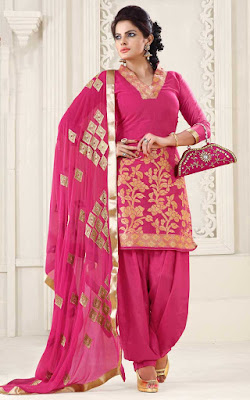 bridal salwar kameez collection