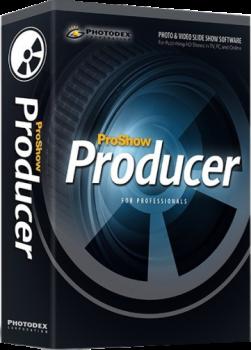 Proshow producer 5.0 3297 serial key