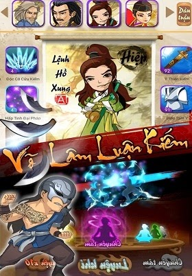 game android nen choi thang 11