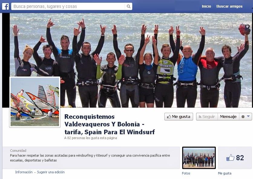 https://www.facebook.com/reconquistavaldevaqueroswindsurfing