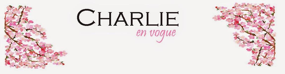 Charlie en vogue