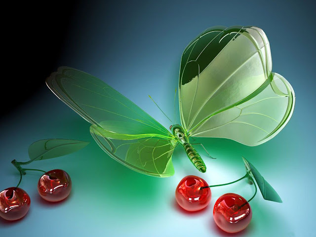 3D Glass Imaginations 29 خلفيات للحاسوب شاشة مناسبة للحاسوب 2017 خلفيات جميلة