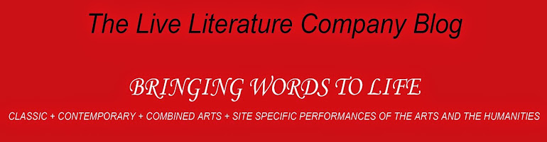The Live Literature Company Blog