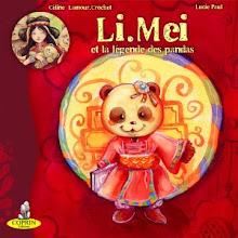 Li-Mei et la légende des pandas