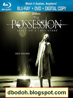 Film The Possession (2012)