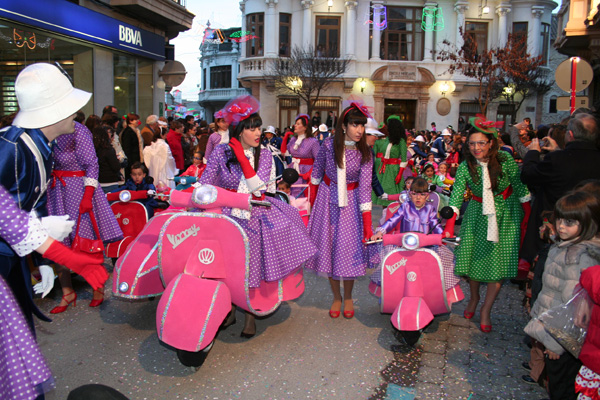 beber mujer fantasía en Badajoz