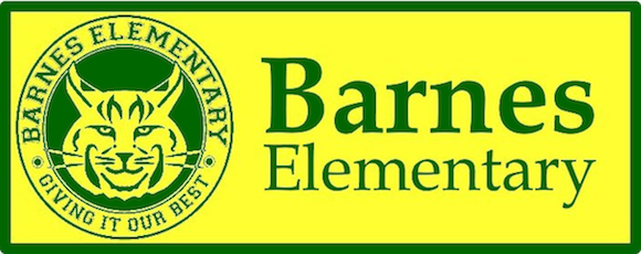 Barnes Elementary Homepage