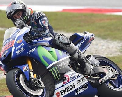 Lorenzo Cari Cara Agar Rossi Dapat Tambahan Hukuman, Permasalahkan 16 Poin?