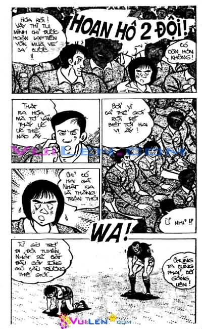 Jindodinho - Đường Dẫn Đến Khung Thành III Tập 53 page 105 Congtruyen24h