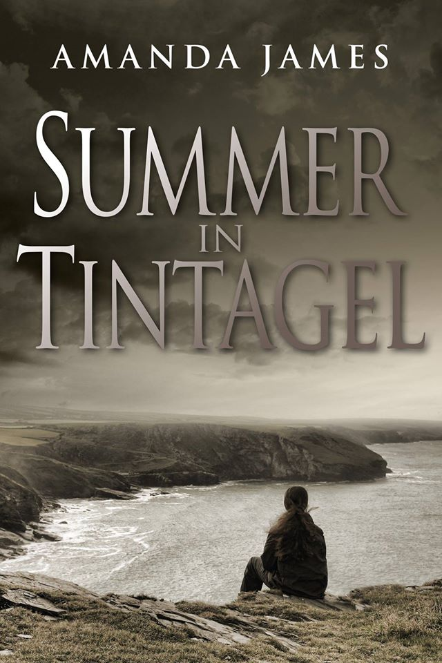 Summer in Tintagel out now!