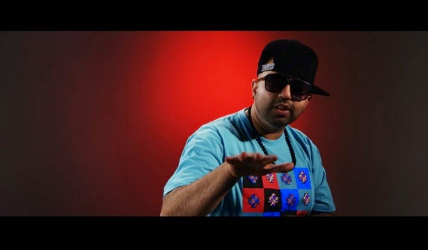 PREET - Haji Springer ft. Bohemia (Official Music Video) - Real Desi Hip Hop