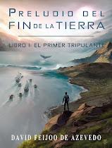 LIBRO I: EL PRIMER TRIPULANTE