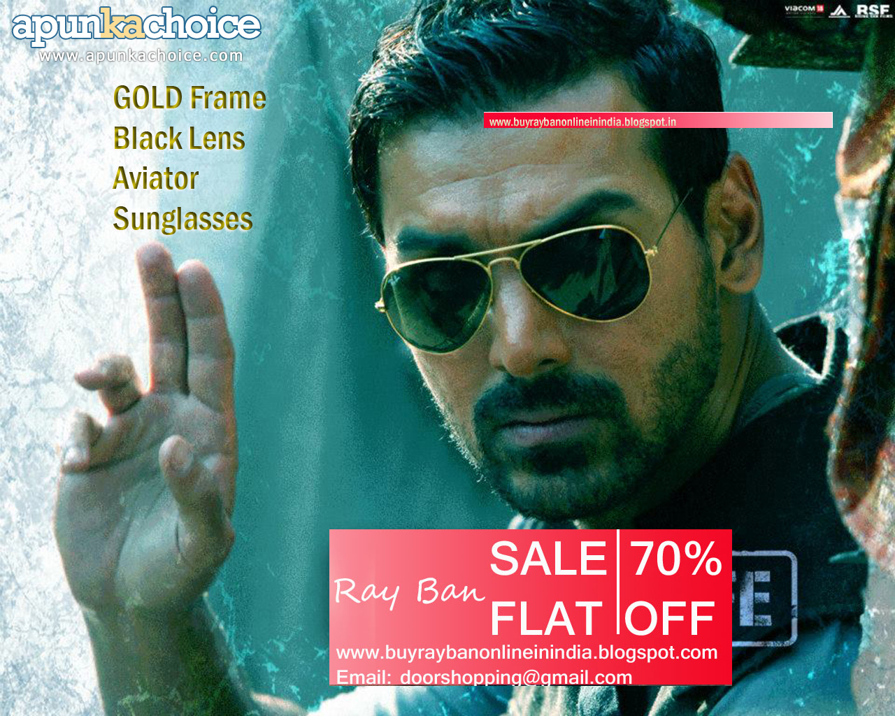 Ray Ban Online India