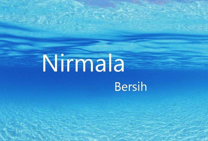 Nirmala yang berarti Bersih