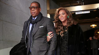 Beyonce and Jay Z top Vanity Fair's power list
