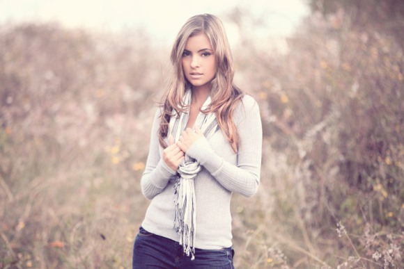 paris nichole linda modelo  fotografada por troy huynh