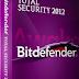 BitDefender Total Security 2012 Crack Only