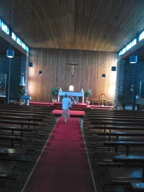 Irish Papist