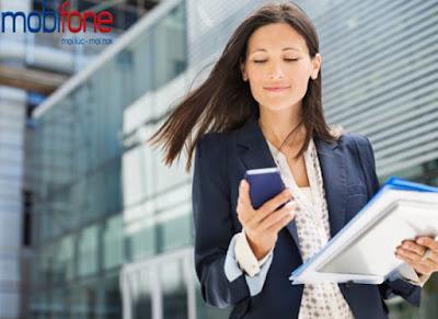 Đăng ký gói cước M50 Mobifone 50k/tháng