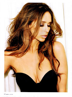 Jennifer Love Hewitt says they're real!