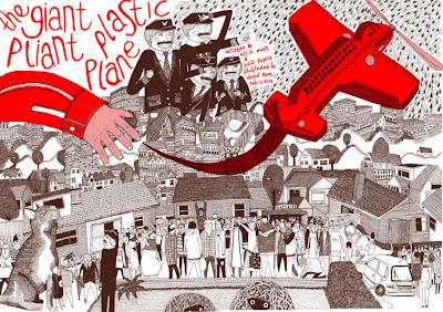 David Ryan Robinson Illustration