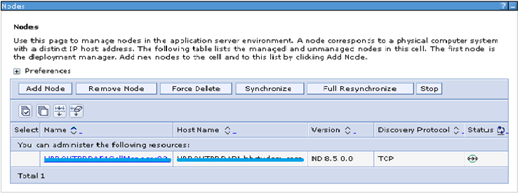 what is the use of cluster in websphere application server