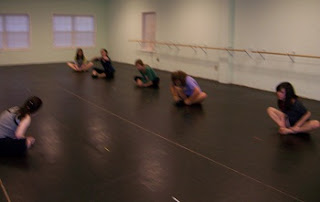modern dance classes charlotte