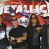 Konser Kedua Metallica