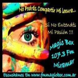 Magic Box 107.3 fm Miramar