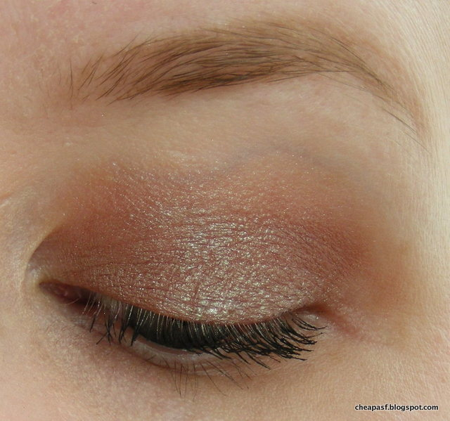 Prestige Total Intensity eyeshadow in Bewitched